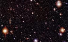 Dideli astronominiai atradimai slepiasi dideliuose duomenyse