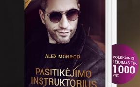 """Pradėk skaityti naują knygą """"Pasitikėjimo Instruktorius""""!!!"""