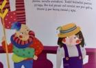 Matematika linksmai – nauja knyga vaikams apie skaičius