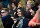 Džordana Butkutė Vilniuje: nesudeginta ant laužo ir dėlto velniškai gyva