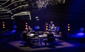 """Vilniuje – Niujorko mušamųjų grupė """"Mantra Percussion"""" su vieninteliu koncertu Baltijos šalyse"""