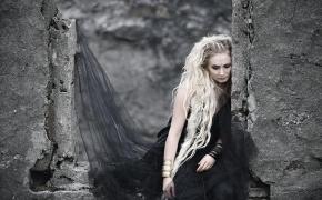 Lietuvoje koncertuos Farerų muzikos dievaitė Eivør