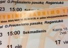 """Teatrų sekmadieniai: Jaunimo teatras, O. Preusslerio pasaka """"Raganiukė"""""""