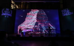 Alex Braga: pirmasis elektroninės muzikos kūrėjas, grojantis kartu su dirbtiniu intelektu (interviu)