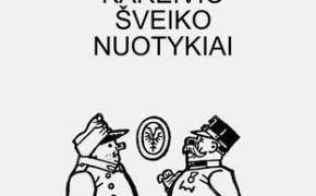 Jaroslavas Hašekas – Šauniojo kareivio Šveiko nuotykiai