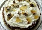 Kolibrio tortas