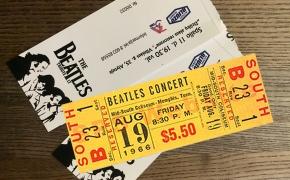 Beatles Forever arba koncertas Alytaus pabe