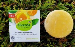"""Kietieji šampūnai prieš įprastus: """"Alverde"""" apžvalga"""
