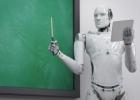Ateitis jau čia – robotai po truputį  keičia mokymosi procesą