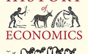 Knyga, norintiems perprasti ekonomiką