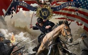 "Antrojo CIVIL WAR albumo pavadinimas – ""Gods And Generals"""