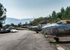 Lėktuvų kapinynas Albanijoje