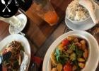 London's calling #2: vegan maistas didžiausiame Europos mieste