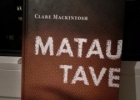 MATAU TAVE – Clare Mackintosh
