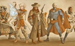 34 RPG fiesta