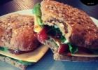 Ar galima susikurpti vegan darbinius pietus iš prekybos centro maisto?