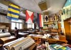 Apleista jūrininkų mokykla