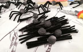 Voragyviai Helovynui