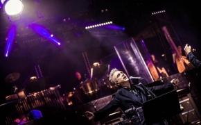 A.Mamontovas: turas su orkestru – vienas didžiausių mano gyvenimo projektų