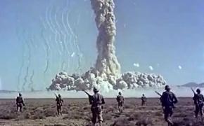 VDR – kur buvo saugomas branduolinis ginklas