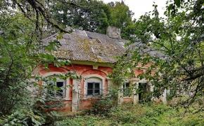 Mikroatostogos Lietuvoje ir Latvijoje