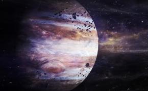Jupiterio metai. Kai mus lydės sėkmė