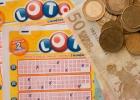 Istorijos, kai įspūdingi laimėjimai loterijose neatnešė laimės
