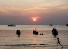Koh Tao – viena iš trijų didžiųjų Golfo įlankos salų