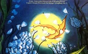Šios dienos daina: Pyotr Tchaikovsky (Piotras Čaikovskis) –