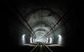 Kauno geležinkelio tunelis