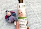 """ECO LABORATORIE natural & organic vonios putos vaikams """"Baby"""""""