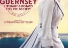 """Filmas: """"Gernsio literatūros ir bulvių lupenų draugija"""" / """"The Guernsey Literary and Potato Peel Pie Society"""""""