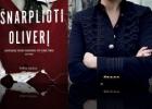 "Knyga: Liz Nugent ""Išnarplioti Oliverį"""
