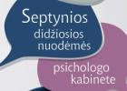 7 nuodėmės psichologo kabinete: kitoks požiūris į psichologiją