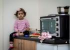 Ką veikti su mažamečiu vaiku namuose? Mano ir pustrečių metų dukrytės pasiūlymai!