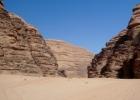 Kelionė į Jordaniją. Penktoji ir šeštoji diena: Wadi Rum dykuma ir poilsis prie Raudonosios jūros.