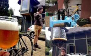 Vizitas Sakiškių alaus bravore