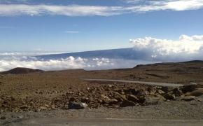 Didingiausi pasaulio kalnai ir ugnikalniai