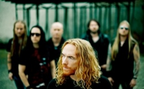 "DARK TRANQUILLITY – ""The Science of Noise"""