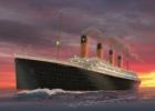 Dabartyje ir buvimas. 3 dalis (Titanikas)
