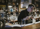 """""""Apoteka"""" – apie gėrimų tendencijas per naujo kokteilių meniu prizmę"""