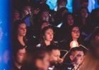"Apie ""Žiedų Valdovo"" koncertą Šv. Jonų bažnyčioje"