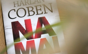 "Harlan Coben ""Namai"""