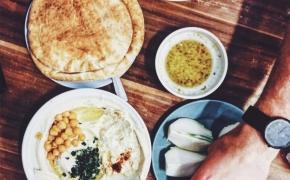 Humusas pagal tikrą izraelietišką receptą