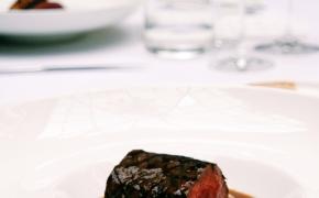 New Menu Tasting. Relais & Châteaux Stikliai Hotel Vilnius