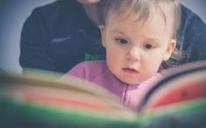 Namuose su 80 knygų vaikų laukia šviesesnė ateitis, rodo tyrimas