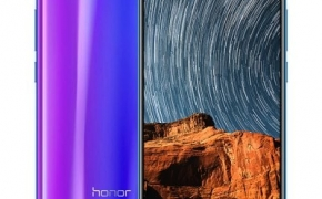 HUAWEI Honor 10 4G Phablet – Global kuponas