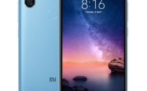 Xiaomi Redmi Note 6 Pro 4G Phablet kuponas