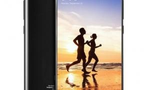 Xiaomi Mi Note 3  6+128 kuponas