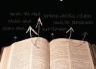 """Brianas Bakeris. Biblija – nesusipratimų šaltinis (vertė Lina Navickaitė. Vilnius: VŠĮ """"forSMART"""", 2015) : mintys perskaičius knygą"""